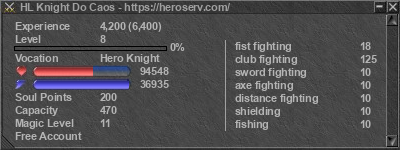 Signature for player HL Knight Do Caos